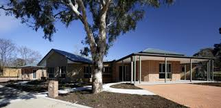 Abbeyfield Curtin project