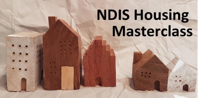 NDIS Masterclass